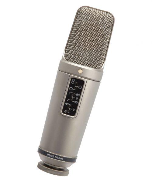 میکروفون NT2-A