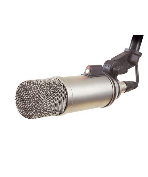 میکروفون برودکست Rode Broadcaster