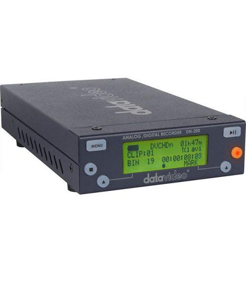 ضبط کننده ویدئوی دیجیتال SD دیتاویدئو مدل DN-200
