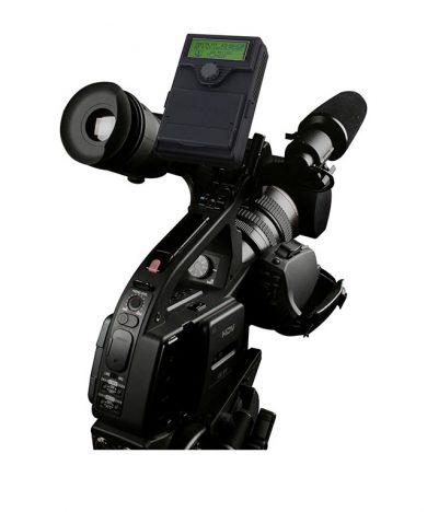 ضبط کننده ویدئوی دیجیتال DV/HDV دیتاویدئو مدل DN-60A