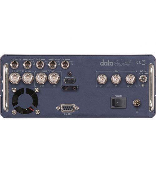 ضبط کننده ویدئوی دیجیتال HD/SD دیتاویدئو مدل HDR-60