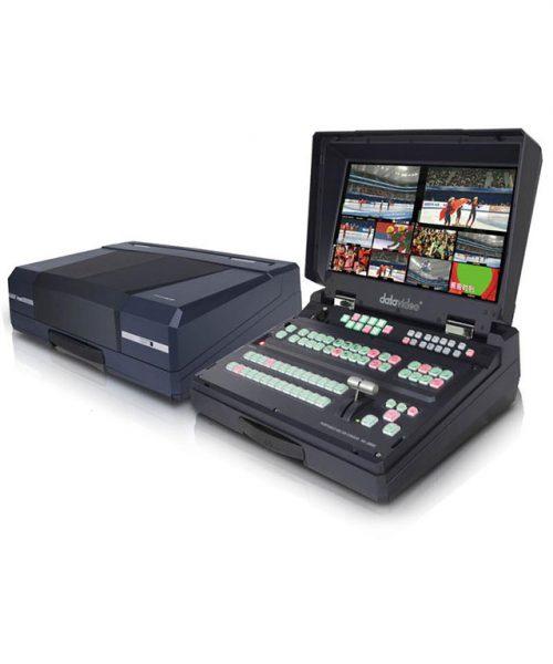 استودیو سیار 12 کانال Datavideo مدل HS-2800
