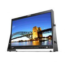 مانیتور 24.5 اینچ OLED تمام HD ده بیتی TVLogic مدل LEM-250A