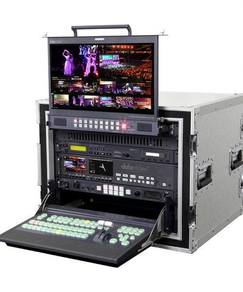 استودیو سیار 12/8کانال Datavideo مدل MS-2800