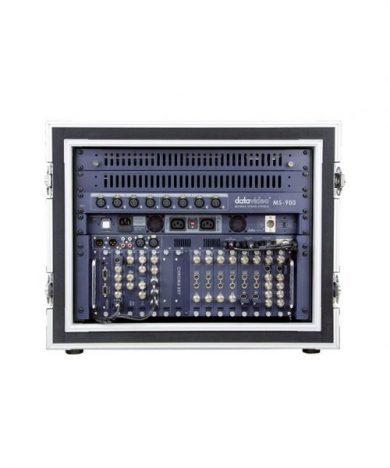 استودیو سیار 8 کانال دیتاویدئو مدل MS-900