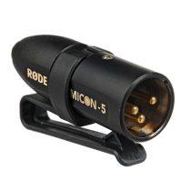 مبدل میکروفون MiCon-5