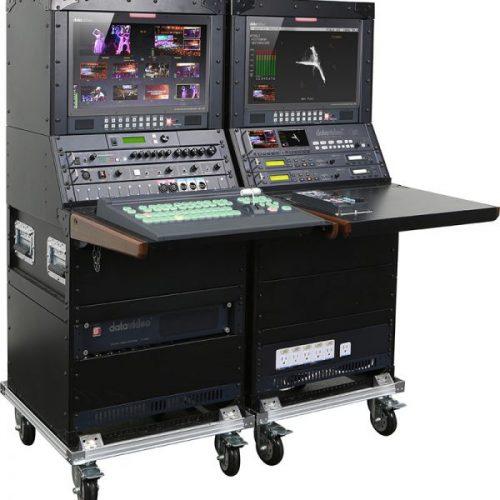 استودیو سیار دیتاویدئو مدل OBV-2800