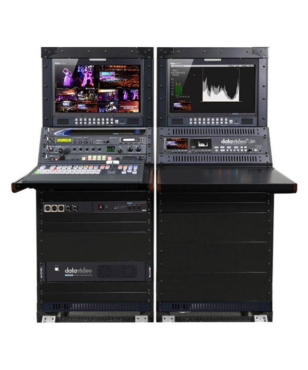استودیو سیار OBV-2850