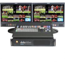 سوئیچر دیجیتال 12 کانال دیتاویدئو SE-2850