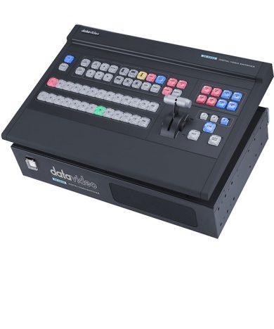 سوئیچر دیجیتال 12 کانال دیتاویدئو مدل SE-2850