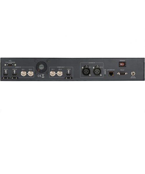 سوئیچر دیجیتال 4 کانال دیتاویدئو مدل SE-700