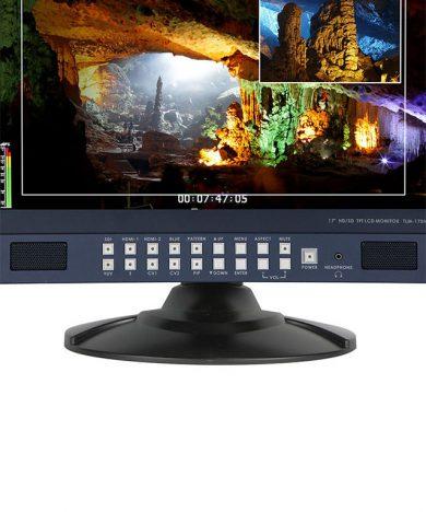 مانیتور رومیزی 17.3 اینچ HD/SD دیتاویدئو مدل TLM-170H