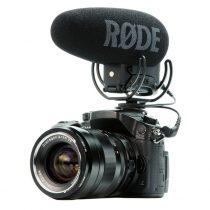 میکروفون VideoMic Pro plus