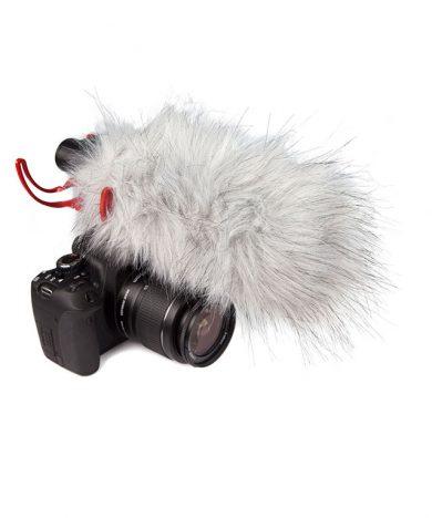 میکروفون دوربین Rode VideoMic Rycote