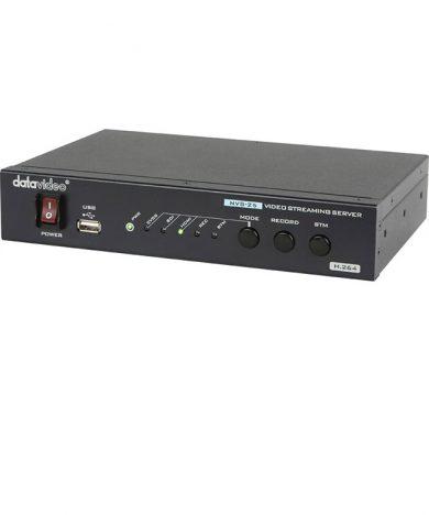 کدر و ضبط کننده تحت شبکه دیتاویدئو مدل NVS-25