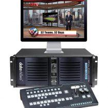 استودیو مجازی TVS-1200