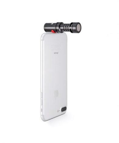 میکروفون موبایل Rode VideoMic Me-L