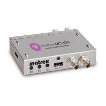 مبدل SDI به Matrox HDMI مدل MC-100