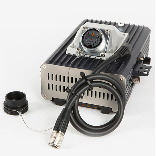 کنترلر دوربین CCU-100P