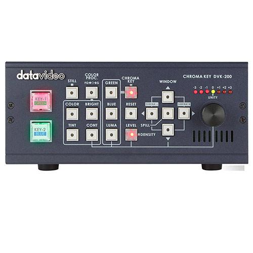 کروماکی DVK-200