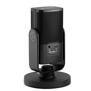 میکروفون استودیویی NT-USB mini