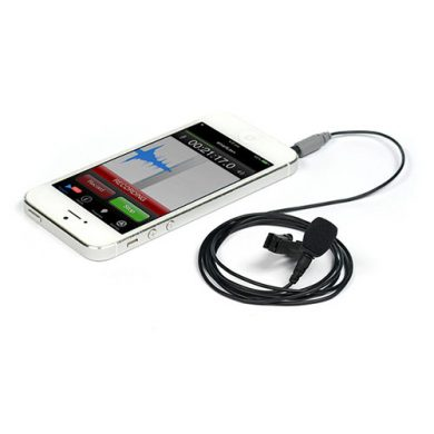 میکروفون موبایل SmartLav plus