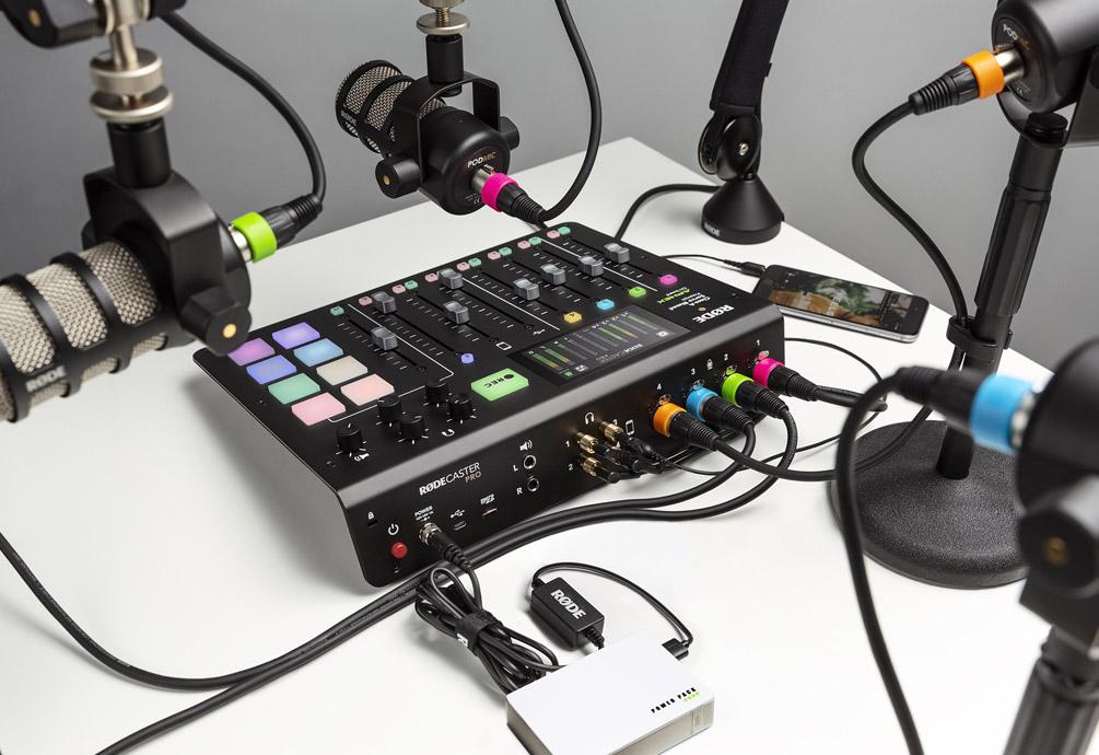 ضبط کننده های دیجیتال صدا