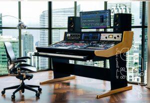 هفت استودیو ضبط موسیقی برتر در جهان