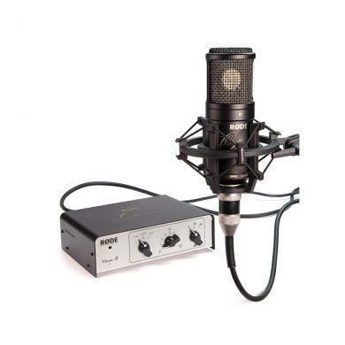میکروفون استودیویی Classic II