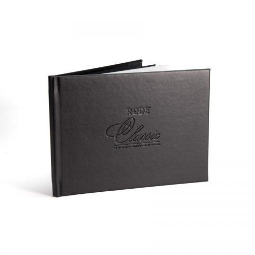 دفترچه میکروفون Classic II