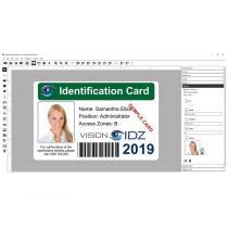 نرم افزار صدور کارت cardPresso