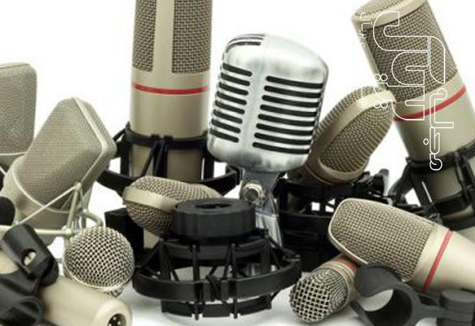 7 میکروفون برتر ارزان قیمت برای ضبط آواز