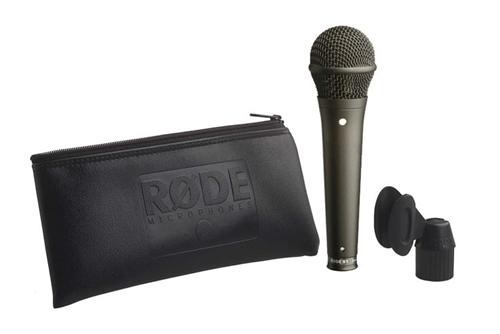 میکروفون اجرای زنده S1B