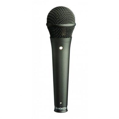 میکروفون اجرای زنده S1