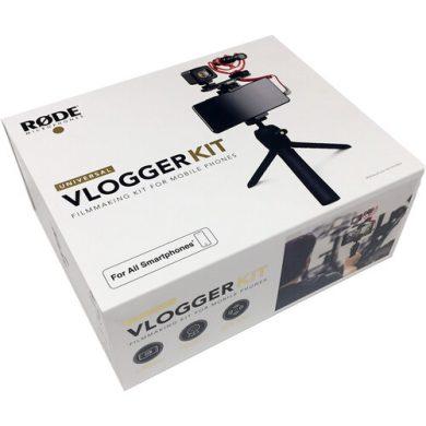 vlogger kit