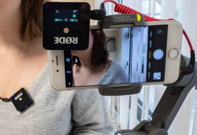 بهترین میکروفون های بی سیم برای تلفن های هوشمند