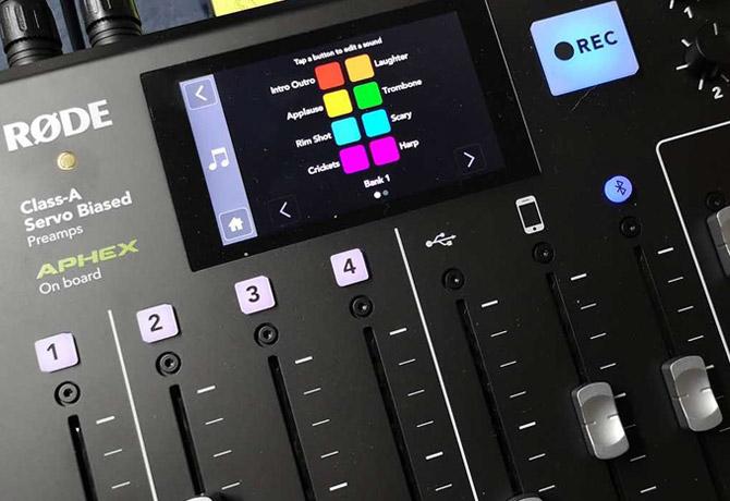 کارت-های-microSD-پیشنهادی-برای-استفاده-با-RØDECaster-Pro-2