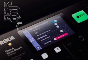 کارت های microSD پیشنهادی برای استفاده با RØDECaster Pro