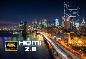 چگونه سیگنال Ultra HD یا 4K HDMI را گسترش دهیم؟