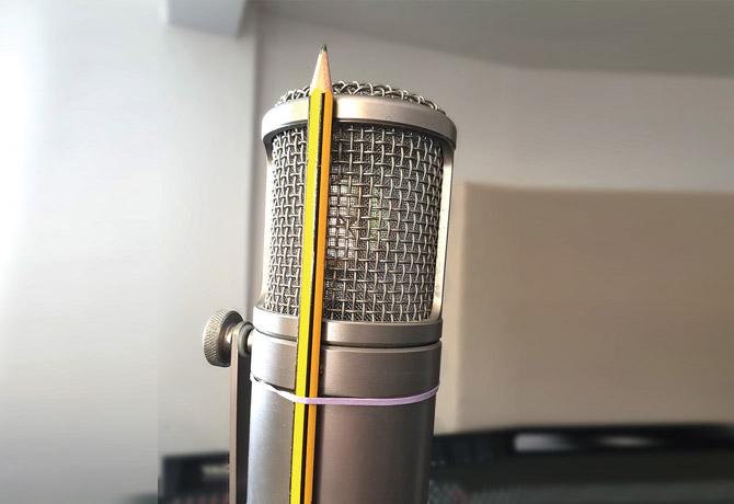 نکاتی برای بهبود ضبط وکال