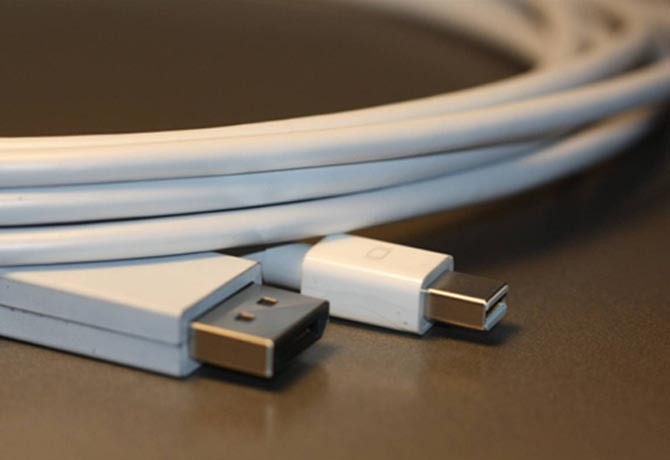 USB active cable