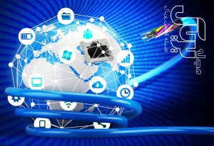What is fiber optic technology